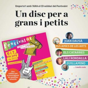 disc festivalot